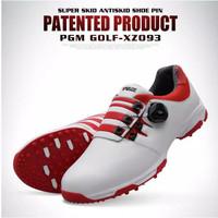 Sepatu Sneakers Bertali Desain ADIDAS PGM untuk Pria