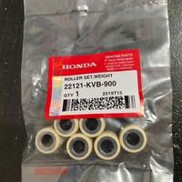 Roller Set Honda Beat FI F1 Vario 110 Lama Scoopy FI Spacy FI KZL KVB