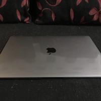 MacBook Air Retina 2019 i5 8GB 128GB Fullset IBOX Garansi 2021 MURAH