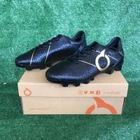 PROMO Sepatu Bola Ortuseight Sabre FG - Black/Gold