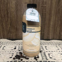 Vanilla Latte 1 Liter