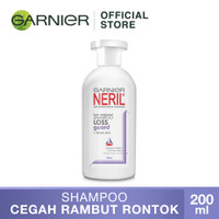Garnier Neril Shampoo Anti Loss Guard - 200ml