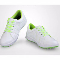 PGM Sepatu Sneakers Sport Breathable Anti Air untuk Golf