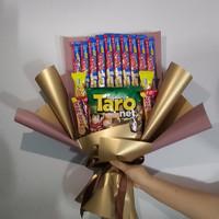 Murah Snack Bouquet / Buket Jajanan