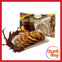 Roti Maryam / Roti Cane Coklat