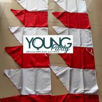 bendera umbul2 merah putih