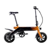 Sepeda Lipat Electric / Sepeda Ebike United Mini 12 / Sepeda Listrik