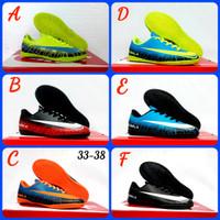 Sepatu Futsal Anak Sepatu Futsal Anak Nike 34-38