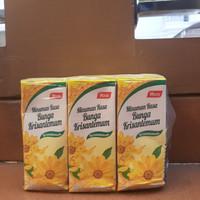 Yeos Minuman Chrysantheum / teh bunga krisan kotak ( 6kotak @250ml)