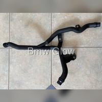Pipa Konektor Air Heater BMW E60 M54 TRUCKTEC 11537519710