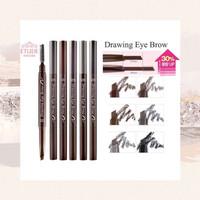 [ORIGINAL] Etude House Drawing Eyebrow New (Longer) 36mm