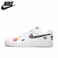 Sepatu nike Air Force 1 original '07 Just do it LOW authentic