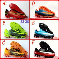 Sepatu Bola Anak Sepatu Anak Sepatu Olah Raga Anak Nike