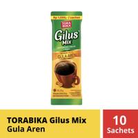 TORABIKA Gilus Mix Aren Sachet