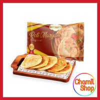 Roti Maryam / Roti Cane - Ori