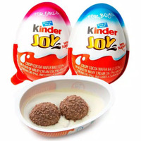 Kinder Joy boys and girls 20 gram