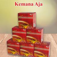 Jahe Merah Original Kotak (6 Pcs)