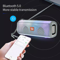 Speaker Bluetooth JBL TG 144 Super BASS