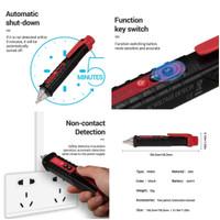 aneng tester pen non contact kabel listrik putus 12v-1000v ac voltage