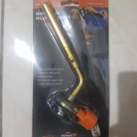 Fire Gas Torch KOVEA KT-12 Long Nozzle. Kepala Las Pipa Panjang