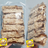 Keripik Pisang Sale - 250 gram