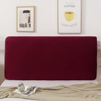 Elasticity Bedside Cover Hot Sale Bed Headboard Cover All-inclusive 2