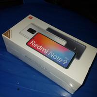 (By Xiaomi) Redmi Note 9 Pro RAM 8GB ROM 128GB Garansi Resmi (8/128)