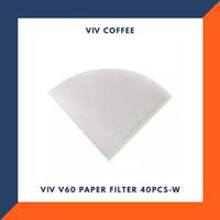 Paper Filter V60 01 - Kertas Filter Kopi