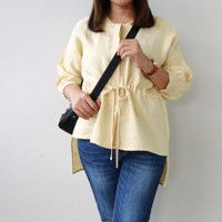 BEGINIA TOP | WITNESS Casual Outfit TM-BL-232