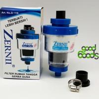 Penyaring Air Zernii / Saringan air
