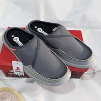 sepatu sandal slop karet pria ardiles sujo original