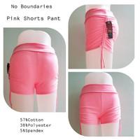 No Boundaries Short hot pants