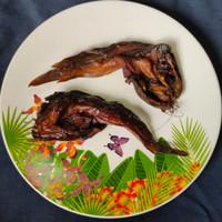 Ikan Lele Asap Sale