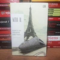 Buku Kereta Api Terakhir Dari Paris