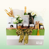 PROMO Parcel THE HARVEST Hampers Treasure