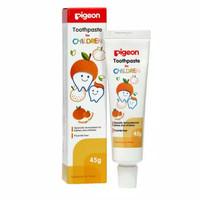 pigeon toothpaste orange 45gr