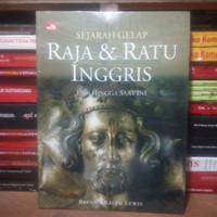 Buku Sejarah Gelap Raja & Ratu Inggris