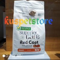 Makanan Anjing Natures Protection Superior Care Red Coat Dogfood 1.5kg