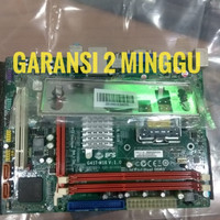 MOTHERBOARD LGA 775 G41 DDR3 SECOND
