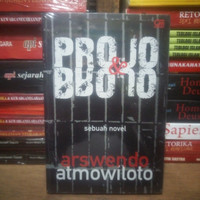 Buku Projo & Brojo