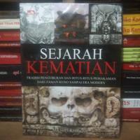 Buku Sejarah Kematian