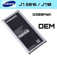 BATERAI SAMSUNG J7 2016 J710 BATRE SMARTPHONE
