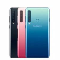 Samsung Galaxy A9 2018 quad back camera Ram 6-128GB Second SEIN