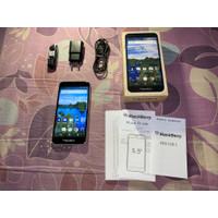"""Blackberry Aurora AndroidOS (Second Fullset) - Gold - Khusus JAKARTA"""""""