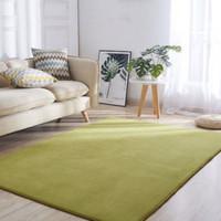 Karpet bulu rasfur ukuran 120x100x2cm (polyfoam)