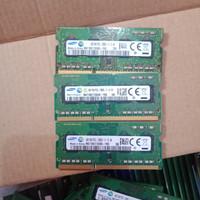 Ram 4GB SAMSUNG memori sodimm laptop DDR3L PC3L 1.35v low voltage