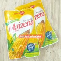 tepung maizenaku / tepung maizena mamasuka / corn starch / pati jagung