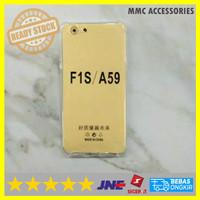 ANTICRACK CASE OPPO F1S A59 BENING