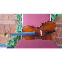 Biola Violin Shifen 401 ukuran 4/4