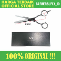 Gunting Penipis VG Professional Hair Scissors